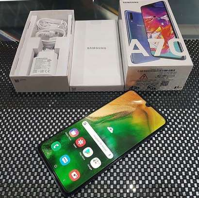 Samsung galaxy a70 128gb image 1