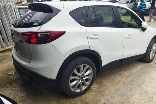 Mazda CX-5 image 4