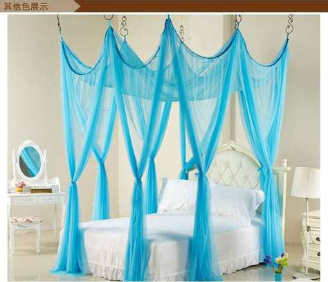 CANOPY DESIGN MOSQUITO NETS image 2