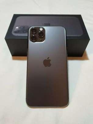 Apple iPhone 11 Pro Max (64GB) image 2