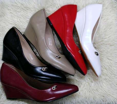 Ladies Official Shoes image 5