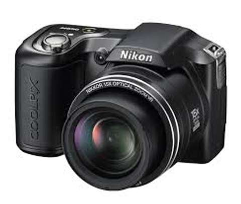 Nikon cooplix L100 refurbished image 1