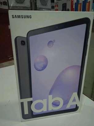 Samsung Tab A 2021 8.4 inch 32gb 3gb ram, brand new sealed(shop) image 1