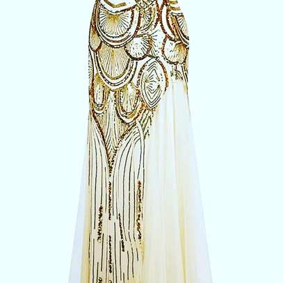U.k evening gowns prom wedding dresses image 5