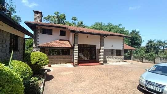 4 bedroom townhouse for rent in Runda image 16