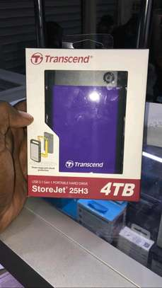 Transcend 4TB image 1