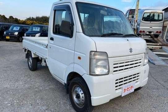 Suzuki carry truck image 8