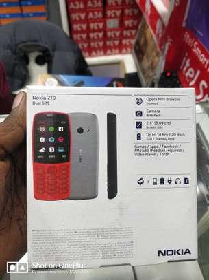 Nokia 210 image 3