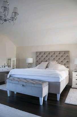 Modern beds for sale in Nairobi Kenya/Chesterfield beds for sale in Nairobi Kenya/Beds Kenya image 1