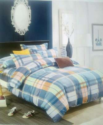 Pure Cotton Turkish Duvet Covers (Duvet Inserts) image 8