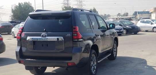 Toyota Prado Landcruiser image 1