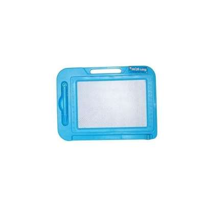 Kids Pink, Blue Writing Magnetic Drawing Board image 4