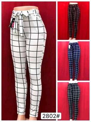 Ladies trousers image 2