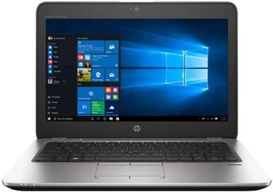 "HP Elitebook 820 G3 -12.5"" FHD, Intel Core i7-6600U, 2.6 GHz, 8GB DDR4, 500GB HDD, Win10Pro image 1"