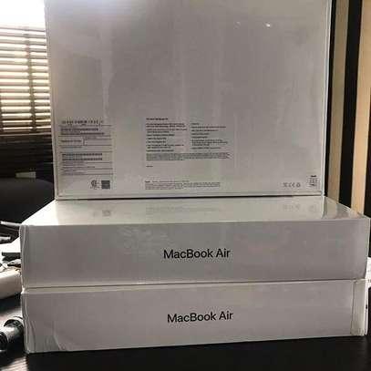 Apple Macbook Air 2020 (MWTL2) image 2