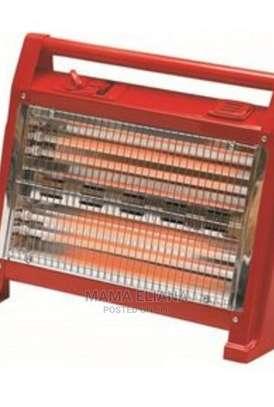1600w Best Room Heater image 1
