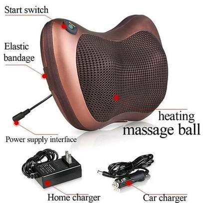 Car and home massager