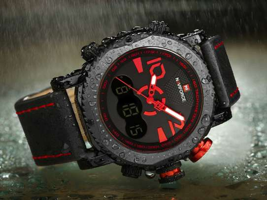 NaviForce NF-9094M Watch