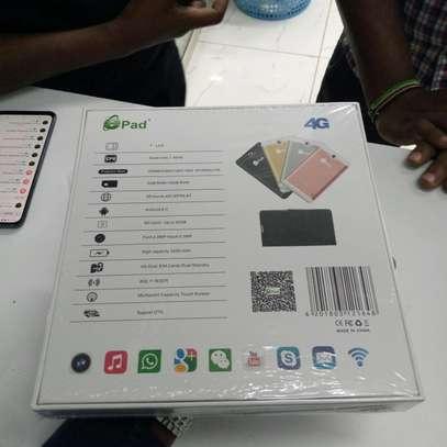 Wifi and Sim Card Kids Tablets 16gb 2gb ram(shop) image 2
