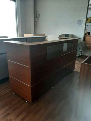 Reception Desk image 1