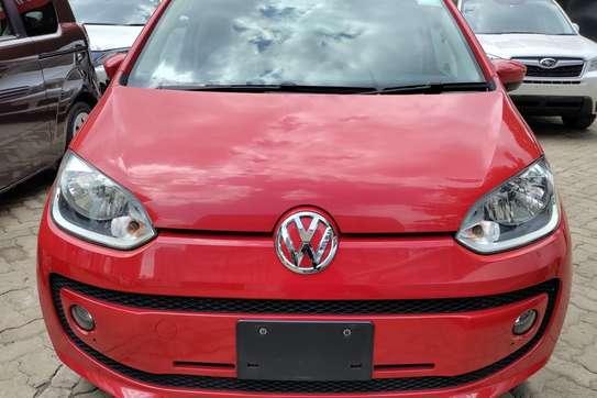 Volkswagen Up image 6