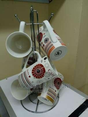 Ceramic Mug 6cs image 2