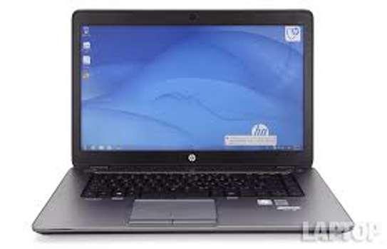 Hp laptop 850 image 1