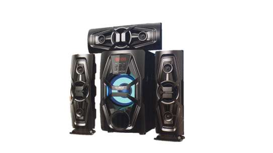 3.1CH CLUBOX SUBWOOFER image 1