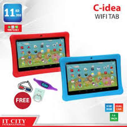 C IDEA KIDS TABLET