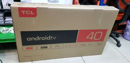 TCL Andriod 40 S6800 image 1
