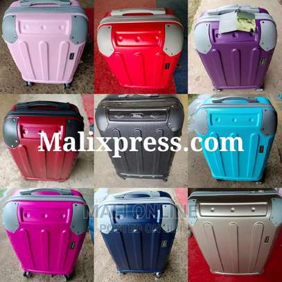 3 in 1 Travel Suitcases Luggage Bags image 1