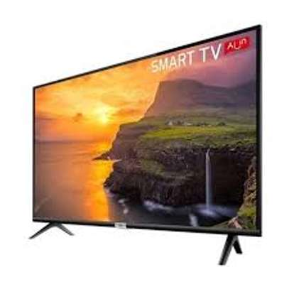 """TCL 32"""" Frameless Smart Android TV"""