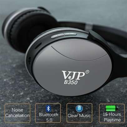 VJP v5.0 Bluetooth headphone image 7