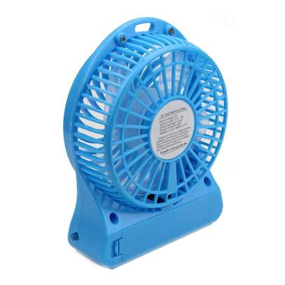 Portable USB Electric Cooling Fan image 3