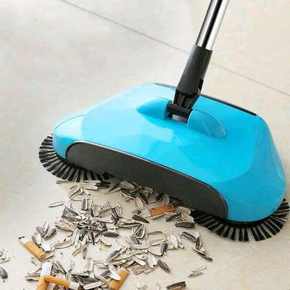 Hurricane sweep broom image 1