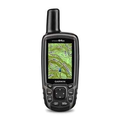 Garmin GPSMAP64s image 1