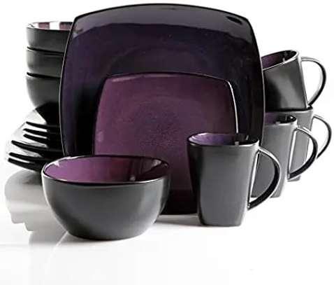 24pcs Ceramic Dinner Sets image 1