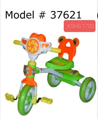 Brand New Tricycles image 3