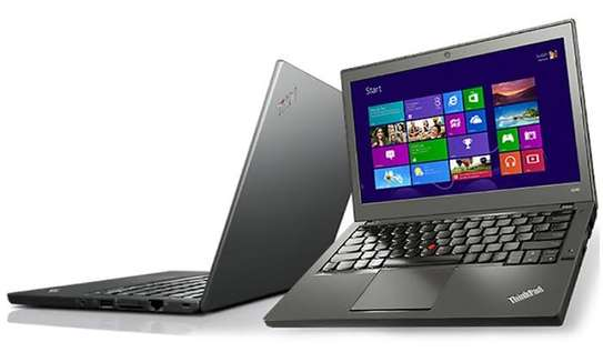 Lenovo x240 Core i5/4gb/500gb/webcam/wifi image 1
