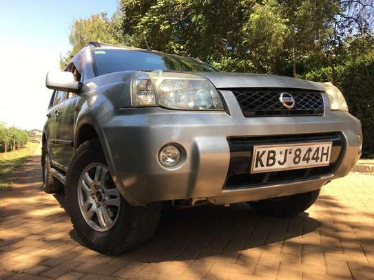 Nissan X-Trail 2.0 Automatic image 9
