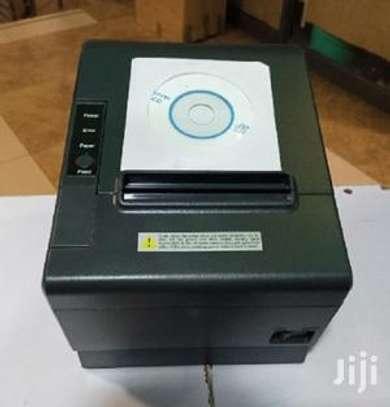 1 Ethernet Thermal Printer image 1