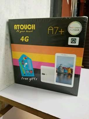 Atouch A7+4gb kid tablet image 1