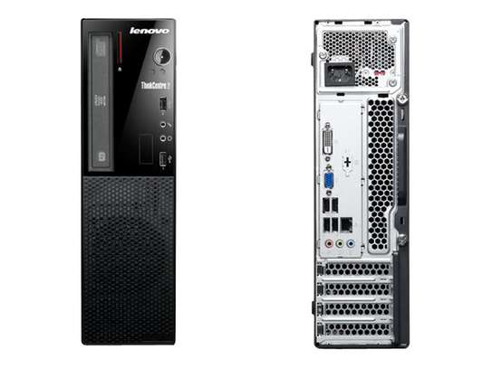 Lenovo ThinkCentre Desktop - Core i3 - 4GB - 250GB