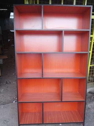 Executive book shelves and storage image 4