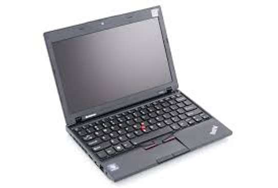 Lenovo ThinkPad X120e mini  laptop image 1