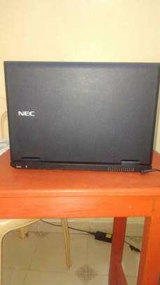 Nec VersaPro Laptop 500GB Storage 4GB RAM Intel core i5 quadcore image 1