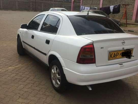 Opel Astra 1.6 image 3