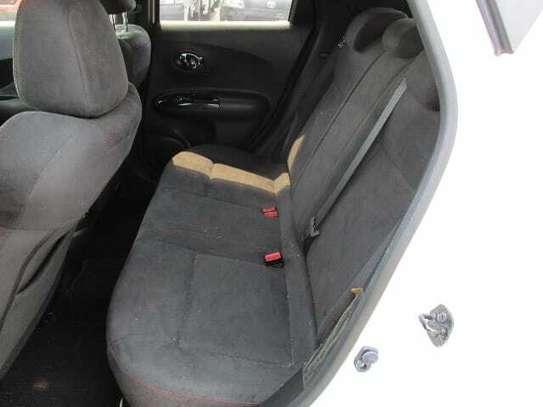 Nissan juke image 3