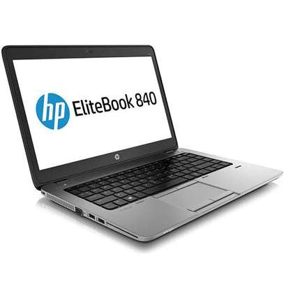 Hp 840g3 i5 8gb RAM 256 SSD 14 inches image 2