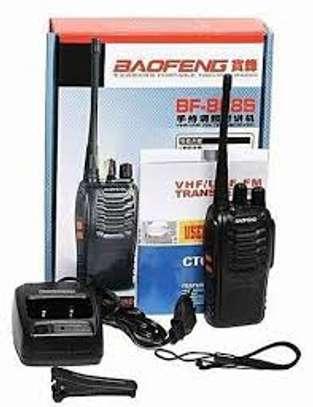 Baofeng BF-888S WALKIE TALKIE image 1